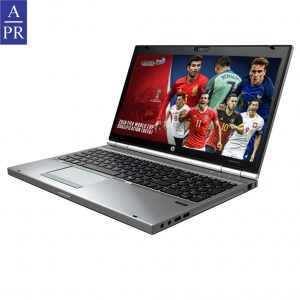 HP Elitebook 8470p Core i5 Laptop
