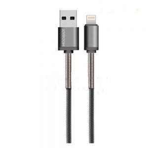 GENUINE JOYROOM M323 1.2M  Micro/Lightning EXPLORER SERIES USB Charging Cable
