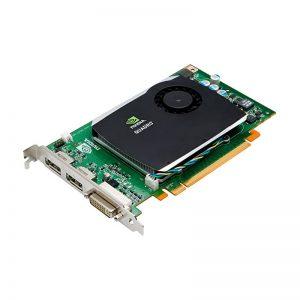 NVIDIA Quadro FX 580 512MB GDDR3