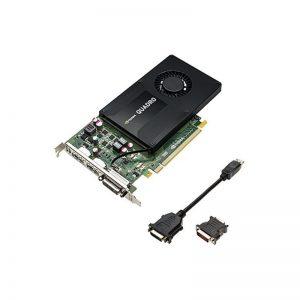 NVIDIA Quadro K2200 Graphics Cards VCQK2200-PB