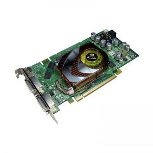 Nvidia Quadro FX 3500 Graphics Card 256 MB 256 bit – PCI Express x16